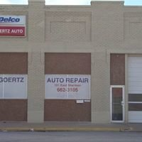 Bob Goertz Auto Repair, Inc.
