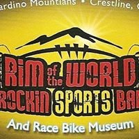 Rim of the World Sports Bar