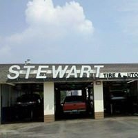 Stewart Tire and Auto