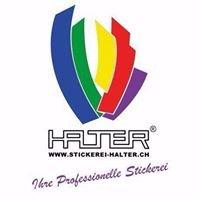 Stickerei Halter GmbH
