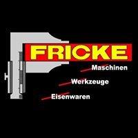 Werkzeughandel Fricke GmbH&Co.KG