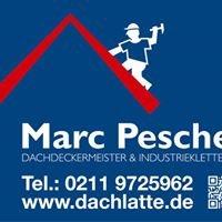 Marc Peschel Dachdeckermeister & Industriekletterer