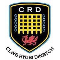 Clwb Rygbi Dinbych/Denbigh Rugby Club