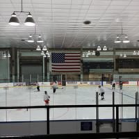 Abe Stark Ice Hockey Rink