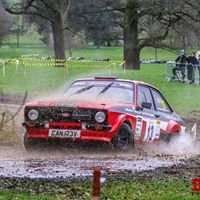 GroupB Motorsport Deeside