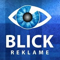Blick Reklame