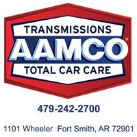 Aamco Car Repair of Fort Smith Arkansas