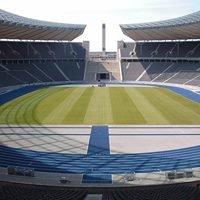 Olympiastadion - DFB Pokal Finale