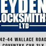 Eyden Locksmiths Ltd