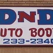 DnD Auto Body