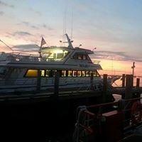 Mi-Jo II Charter Fishing Boat and Cruises