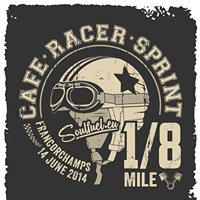 Café Racer Sprint at Francorchamps during SOULFUEL.eu
