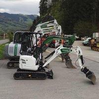 Bauunternehmung Hofstetter AG