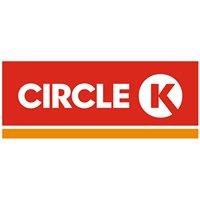 Circle K Langeland