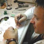 Uhrmacher Johannes Brandlmayr