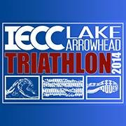 IECC Lake Arrowhead Triathlon 2014