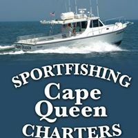Cape Queen Sportfishing Charters