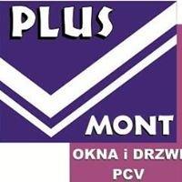 PLUS MONT - Okna, Drzwi, Bramy                           Roman Krzyszkowski