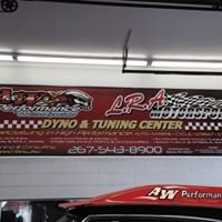 LRA Motorsports