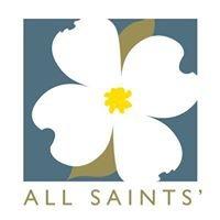 All Saints' Episcopal Church of Glen Rock, NJ
