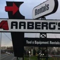Aabergs Tool and Equipment Rental