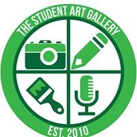 The SAG- Evergreen Student Art Gallery