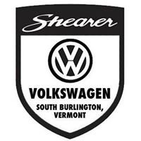Shearer VW of South Burlington, VT