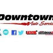 Downtown Auto Service