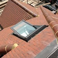 Supreme Roofing Ltd