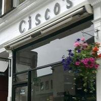 Cisco's Café