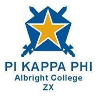 ΠΚΦ :: Pi Kappa Phi :: Albright College