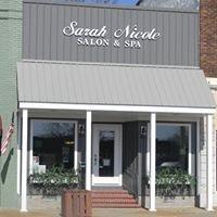 Sarah Nicole Salon & Spa