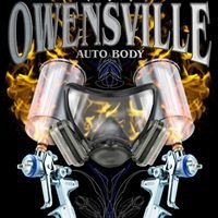 Owensville Auto Body Inc.