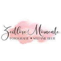Fotografie Zeitlose Momente - Stefanie Beer
