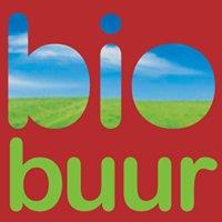 Biobuur