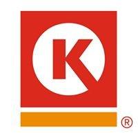 Circle K E6 Furnes