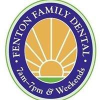 Fenton Family Dental