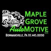 Maple Grove Automotive LLC