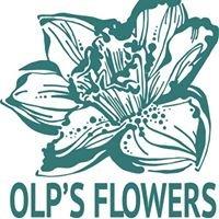 Olp's Flower Shop