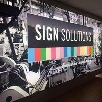 Sign Solutions Sweden AB