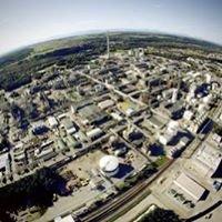 Industriepark Werk Gendorf