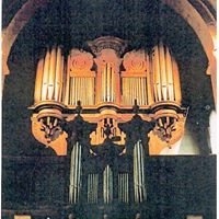 Association des Amis de l'Orgue du Grand Condé