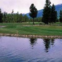 Valemount Pines Golf & R.V Park