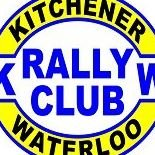 Kitchener Waterloo Rally Club