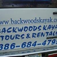 Backwoods Kayak Tours