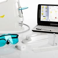 The Canary System by Quantum Dental Technologies