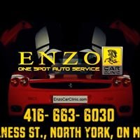 Enzo Car Clinic
