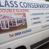 Class Conservatories & Double Glazing
