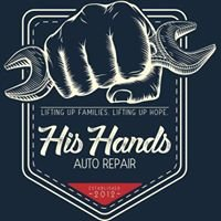His Hands Auto