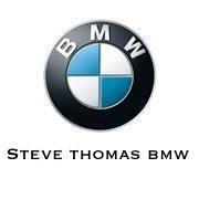 Steve Thomas BMW